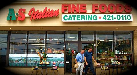 AS Fine Foods Huntington NY